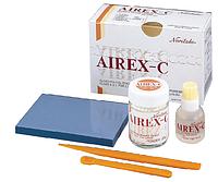 Kuraray Noritake Стеклоиномерный цемент химического отверждение с выделением фтора Airex-C Noritake