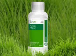 Гербіцид Клінч Макс - римсульфурон 250 г/кг + флорасулам 80 г/кг + тифенсульфурон-метил 150 г/кг, для кукурузи