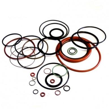 84074393 Кольцо уплотн. бортовой (120х5), CX8080/CR9080/8010/8120