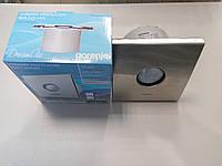 Вентилятор Gorenje BVX 150 STS с таймером и обратным клапаном