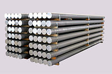 Пруток алюминиевый ф 70 сплав 7075 Т6 аналог В95, фото 3