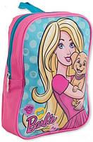 Рюкзак детский Barbie mint  553445