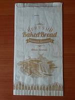 Бумажный пакет САШЕ 1.274