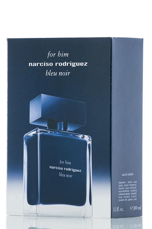 Туалетная вода Narciso Rodriguez NARCISO RODRIGUEZ For Him BLUE NOIR для мужчин 100 мл