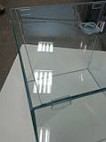 Террариум скрышкой 10л квадратный, фото 2