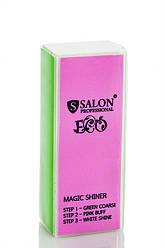 SALON - Баф - полировочный - 3 этапный   Оригинал