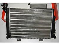 Радиатор водяного охлаждения ДОРОЖНАЯ КАРТА ВАЗ 2105-2107