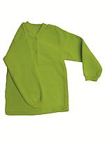 Детская пижама утеплённая махра П-1201