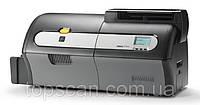 Карточный принтер Zebra ZXP 7