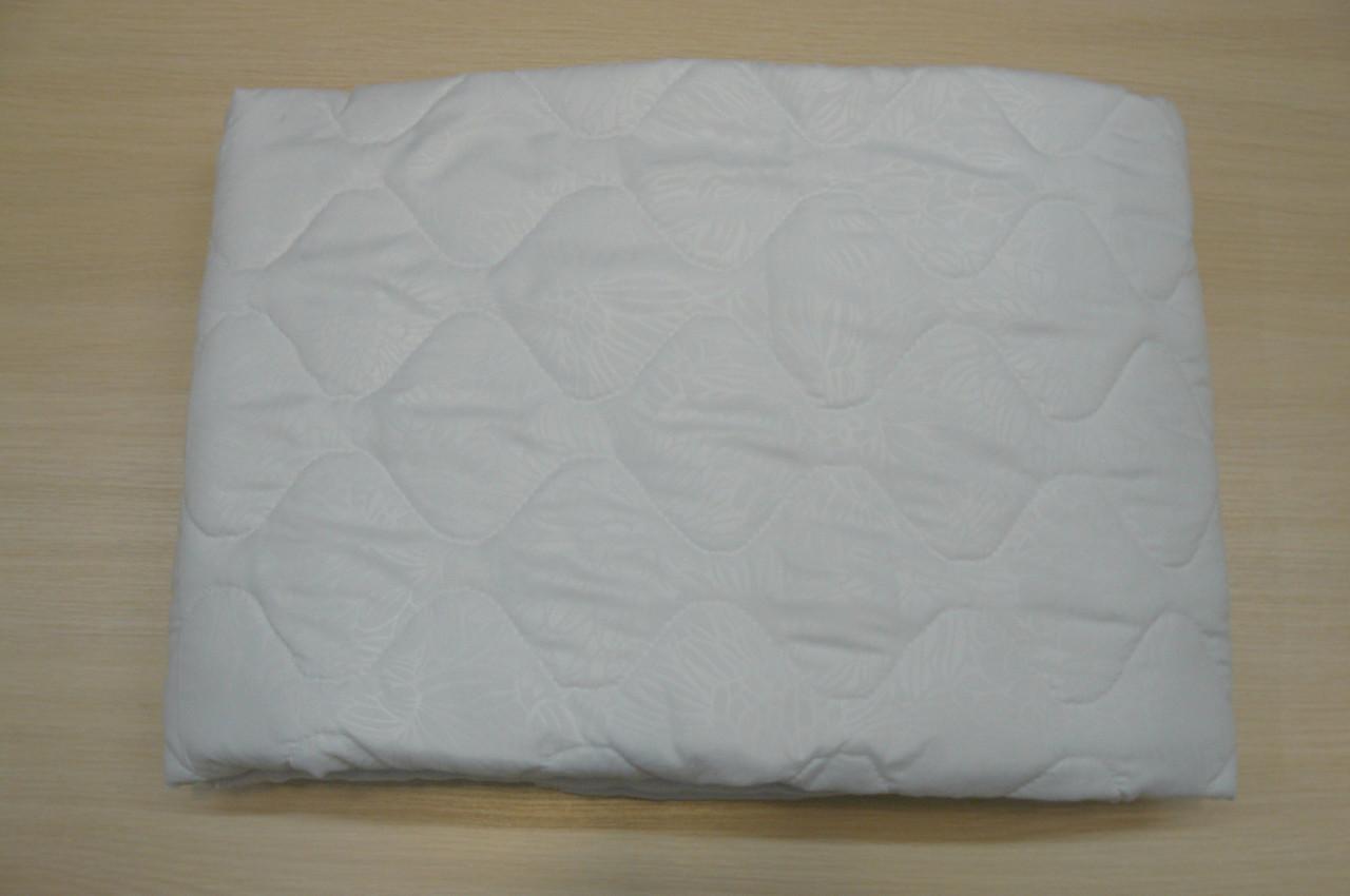 Наматрасник 90х200, микрофибра/синтепон/микрофибра, угловая резинка