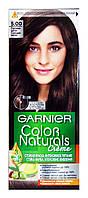 Стойкая крем-краска Garnier Color Naturals 5.00 Глубокий шатен