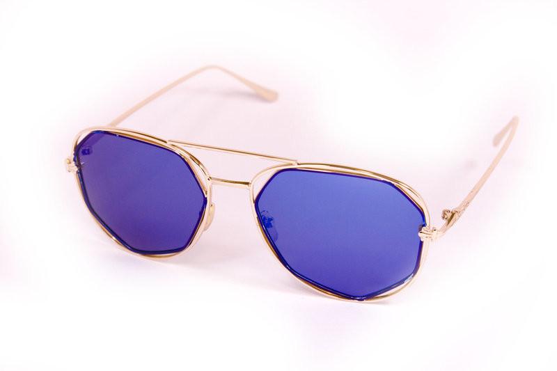 50285774ffc3 Солнцезащитные женские очки с цветной линзой  продажа, цена в ...