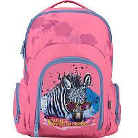 Рюкзак для девочек 1000 Junior-1 K17-1000M-1 Kite