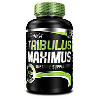 BioTech  TRIBULUS MAXIMUS 1500 mg - 90 таб