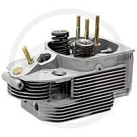 Головка блока цилиндров двигателя Deutz FL912, Deutz FL913