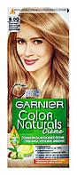 Стойкая крем-краска Garnier Color Naturals 8.00  Глубокий пшеничный