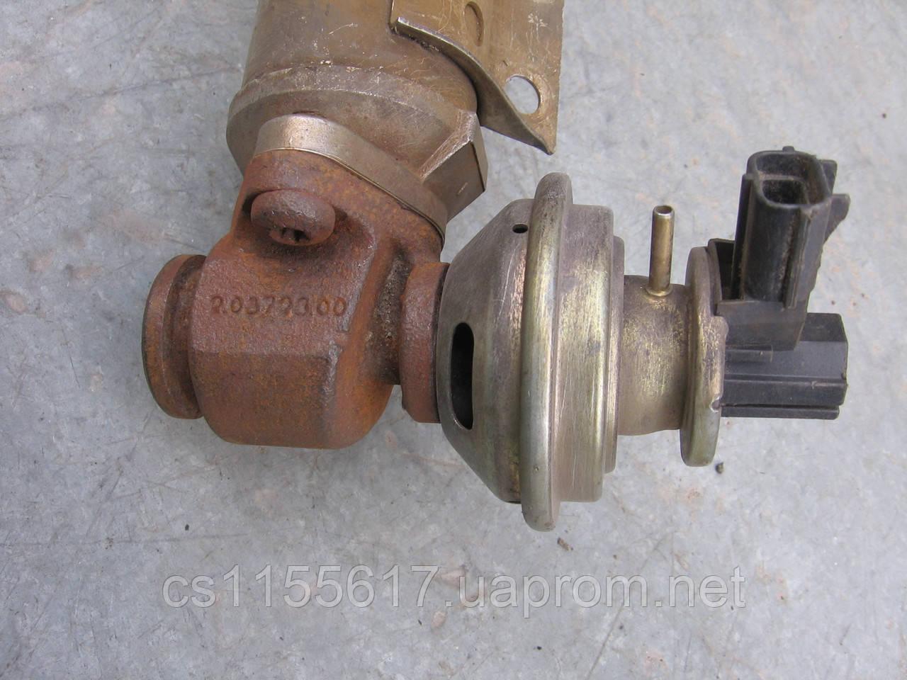 Клапан EGR (72206203, 974F9D475AB) б/у 2.5td на Ford Transit год 1994-2000