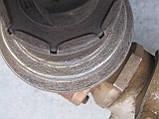 Клапан EGR (72206203, 974F9D475AB) б/у 2.5td на Ford Transit год 1994-2000, фото 4