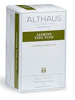 Чай Althaus Jasmine Ting Yuan (Жасмин Тинг Юань) 20 х 1,75гр