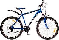 "Велосипед 26"" Formula DYNAMITE AM 14G Vbr рама-16"" St синий 2016"