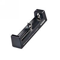 XTAR MC1. Зарядное устройство для литий-ионных (Li-ion) аккумуляторов. Оригинал