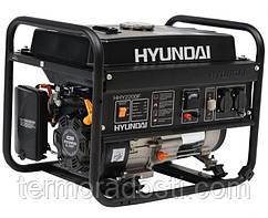 Бензиновый генератор Hyundai HHY 2200F (для дома)