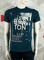 Valimark cтильная мужская футболка Валимарк Boston код 17136, фото 1