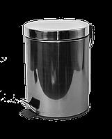 Siamp 6004А ТЕМА Ведро для мусора 5 л