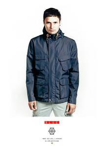 Куртка White Sand - Magnum Jacket Navy(чоловіча\мужская) Весна-Осінь