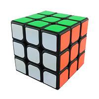 Кубик Рубика 3х3 MoYu Guanlong Черный