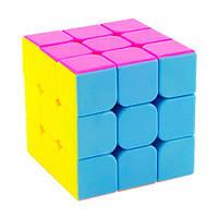 Кубик Рубика 3x3x3 MoYu Guanlong Цветной