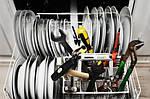 Советы по ремонту посудомоечных машин