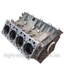 Блок цилиндров двигателя Евро 0 / ОАО Камаз