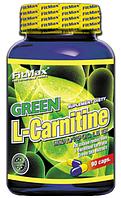 Green L-Carnitine FitMax 90 капс. (срок до 06.17)