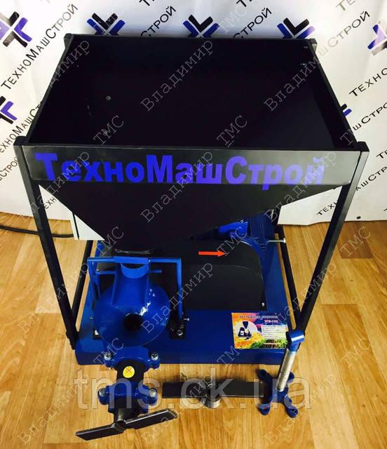 Экструдер Кормов ЕГК-100 (Новые промышленные модели)