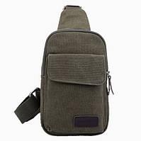 Маленький рюкзак для документов в поездку