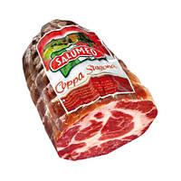 Сыровяленная шейка Salumeo Coppa Stagionata≈ 1кг