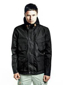 Куртка White Sand - Magnum Jacket Black (чоловіча\мужская) Весна-Осінь