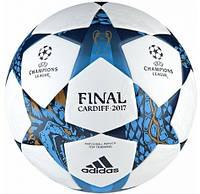 Футбольный мяч Adidas Finale Cardiff 17 Top Training AZ9609, фото 1