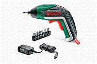 Аккумуляторный шуруповерт Bosch IXO V BASIC