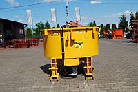 Навесная бетономешалка для телескопических погрузчиков Manitou, JCB