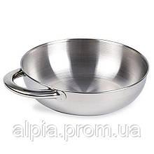 Миска с ручкой Tatonka Bowl with Grip S (TAT 4036)