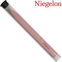 Niegelon Брусок минеральный 06-0571 для ногтей (керамическая пилочка)