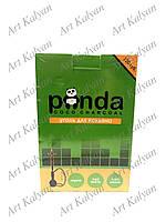 Уголь Панда 120 куб. 1кг