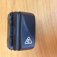 Кнопка антипробуксовочной системы б/у Renault Megane 3 251450002R