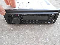 CD/DVD/USB Автомагнитола Orion DVD-082R + пульт - обломан фиксатор панели