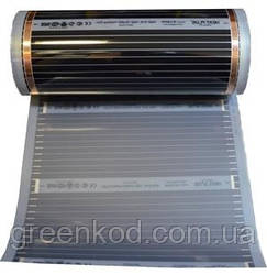 Инфракрасная плёнка Heat Plus Standart SPN-306-072