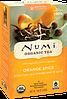 """Органический белый чай """"Пряный апельсин"""" Numi"""