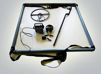 Глубинный металлоискатель Бульдозер, фото 2