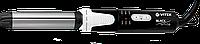 Плойка-щипцы Vitek VT-2314 BW  6мм керам. и турмалиновое покрытие